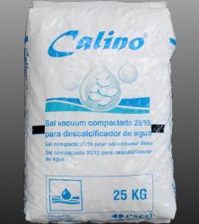 Saco de sal 25 kg pastillas saneamientos duque for Sal vacuum pastillas